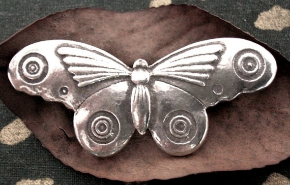 butterfly-brooch