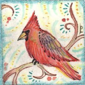 Little Cardinal