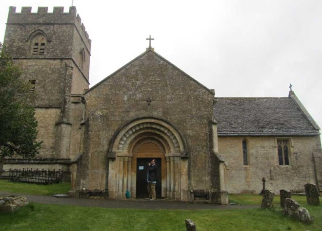 guiting st.michaels